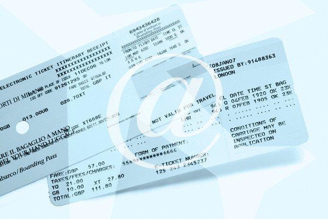 Как проверить электронный билет Аэрофлот Samoletingru