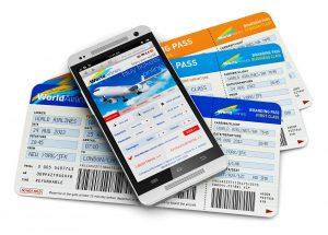 Купить недорогие билеты на самолет