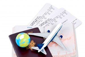 цена билета на самолёт до москвы