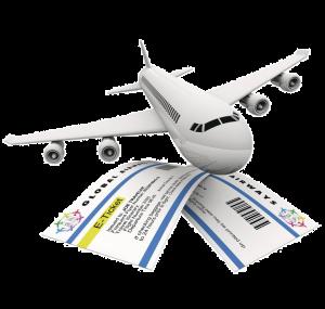 билеты на самолет в питер из москвы