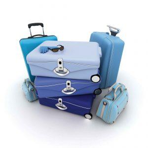 что означает багаж 1 км в авиабилете вим авиа