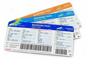самые дешёвые билеты на самолет